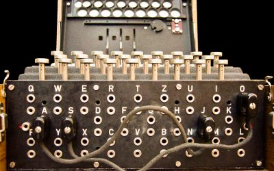 Decoding the Job Posting – The Job Search Enigma Machine